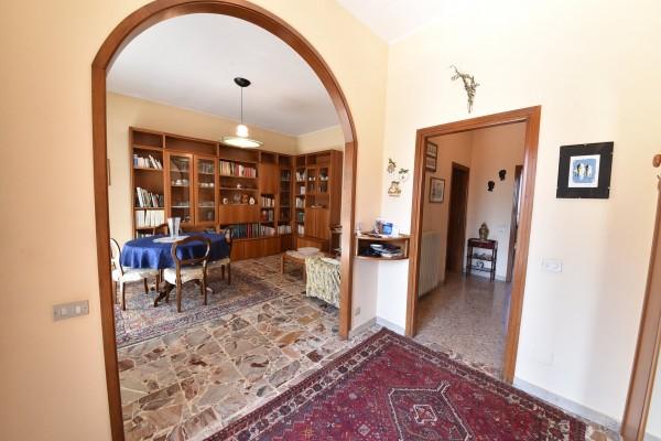 Villa in vendita a Legnano, Zona Castello Parco, Con giardino, 335 mq - Foto 46