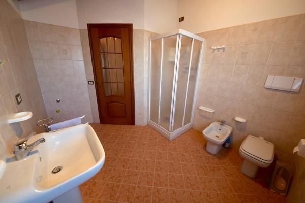 Villa in vendita a Legnano, Zona Castello Parco, Con giardino, 335 mq - Foto 66