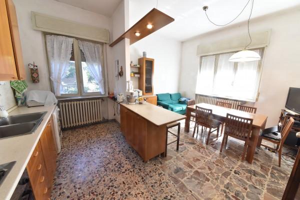 Villa in vendita a Legnano, Zona Castello Parco, Con giardino, 335 mq - Foto 48