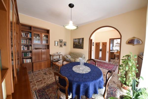 Villa in vendita a Legnano, Zona Castello Parco, Con giardino, 335 mq - Foto 42