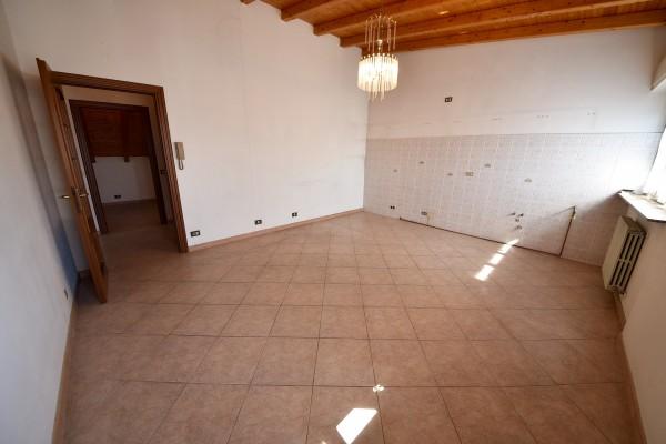 Villa in vendita a Legnano, Zona Castello Parco, Con giardino, 335 mq - Foto 38