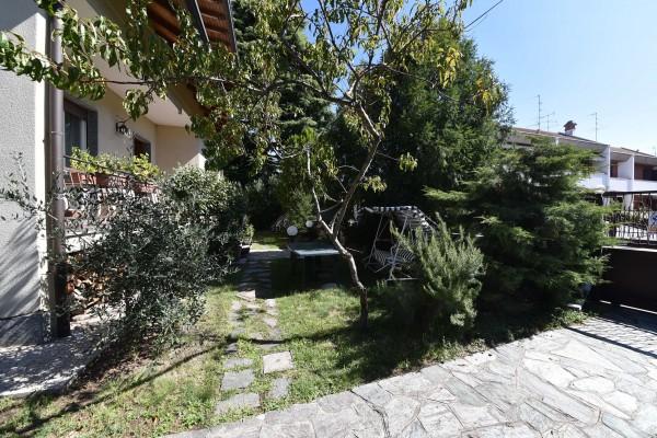 Villa in vendita a Legnano, Zona Castello Parco, Con giardino, 335 mq - Foto 3