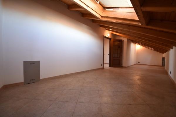 Villa in vendita a Legnano, Zona Castello Parco, Con giardino, 335 mq - Foto 65