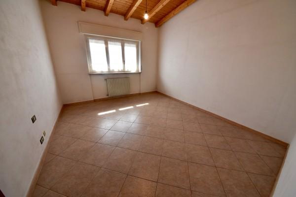 Villa in vendita a Legnano, Zona Castello Parco, Con giardino, 335 mq - Foto 71