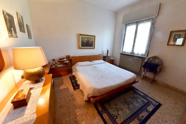 Villa in vendita a Legnano, Zona Castello Parco, Con giardino, 335 mq - Foto 59