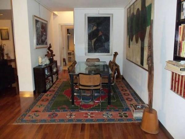 Trilocale in vendita a Legnano, San Domenico, 180 mq - Foto 2