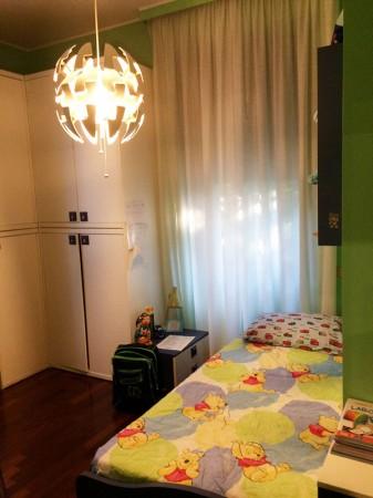 Quadrilocale in vendita a Legnano, San Magno, Con giardino, 190 mq - Foto 5