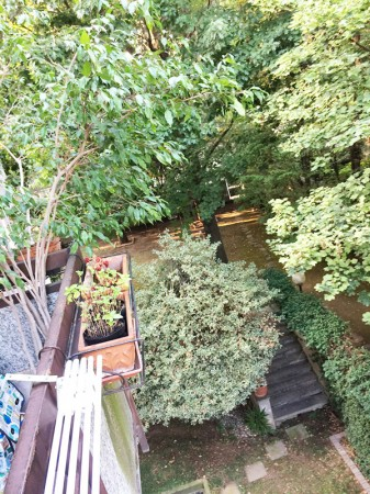 Quadrilocale in vendita a Legnano, San Magno, Con giardino, 190 mq - Foto 13