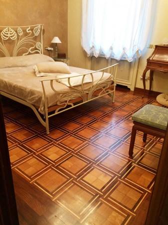 Quadrilocale in vendita a Legnano, San Magno, Con giardino, 190 mq - Foto 4