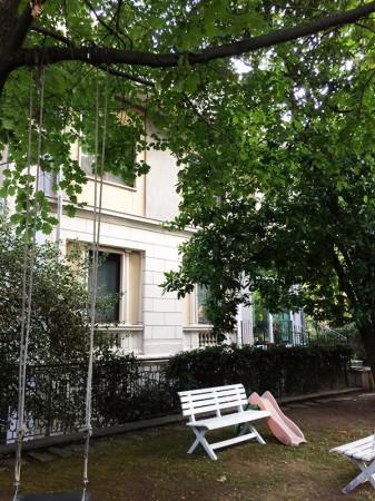 Quadrilocale in vendita a Legnano, San Magno, Con giardino, 190 mq - Foto 11