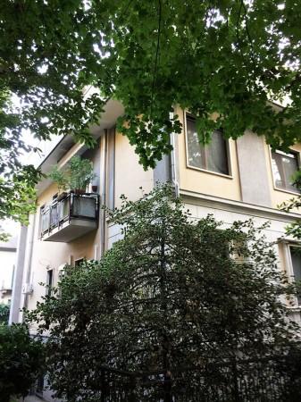 Quadrilocale in vendita a Legnano, San Magno, Con giardino, 190 mq - Foto 10