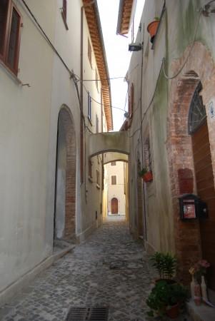 Monolocale in vendita a Foligno, Frazione, 30 mq - Foto 3