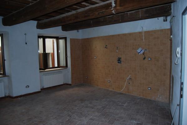 Monolocale in vendita a Foligno, Frazione, 30 mq - Foto 6