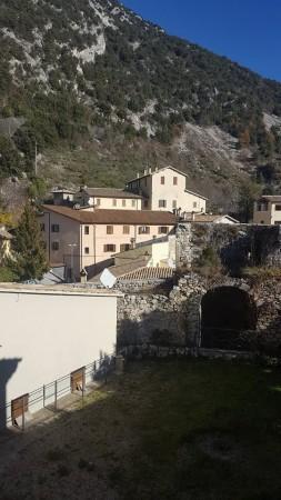 Monolocale in vendita a Foligno, Frazione, 30 mq - Foto 5