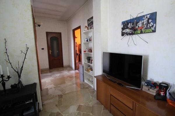 Appartamento in vendita a Torino, Rebaudengo, 80 mq - Foto 11