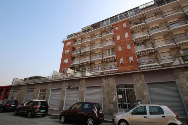 Appartamento in vendita a Torino, Rebaudengo, 80 mq - Foto 20