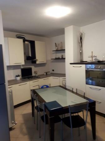 Appartamento in vendita a Cesate, Arredato, con giardino, 106 mq - Foto 19