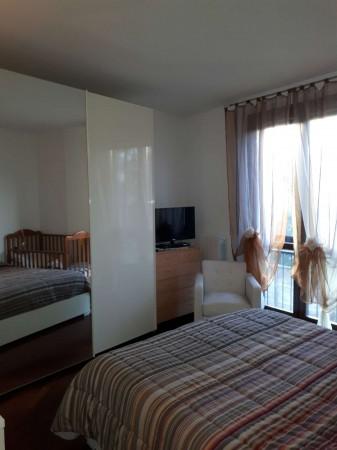 Appartamento in vendita a Cesate, Arredato, con giardino, 106 mq - Foto 16