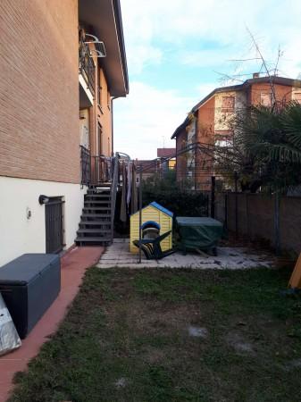 Appartamento in vendita a Cesate, Arredato, con giardino, 106 mq - Foto 24