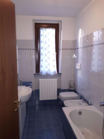 Appartamento in vendita a Cesate, Arredato, con giardino, 106 mq - Foto 17