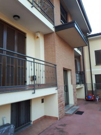 Appartamento in vendita a Cesate, Arredato, con giardino, 106 mq - Foto 25