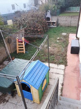 Appartamento in vendita a Cesate, Arredato, con giardino, 106 mq - Foto 22