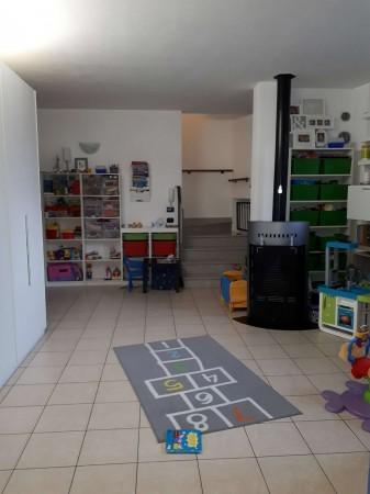 Appartamento in vendita a Cesate, Arredato, con giardino, 106 mq - Foto 10