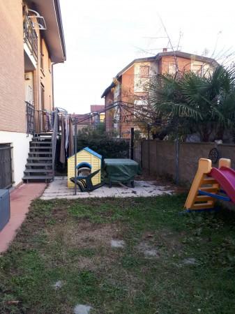 Appartamento in vendita a Cesate, Arredato, con giardino, 106 mq - Foto 23