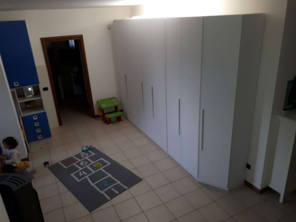 Appartamento in vendita a Cesate, Arredato, con giardino, 106 mq - Foto 4