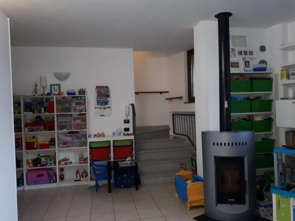 Appartamento in vendita a Cesate, Arredato, con giardino, 106 mq - Foto 13