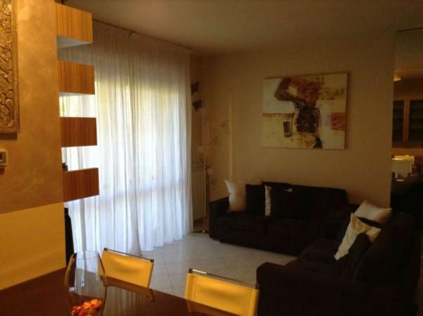 Appartamento in vendita a Solaro, Con giardino, 95 mq - Foto 8