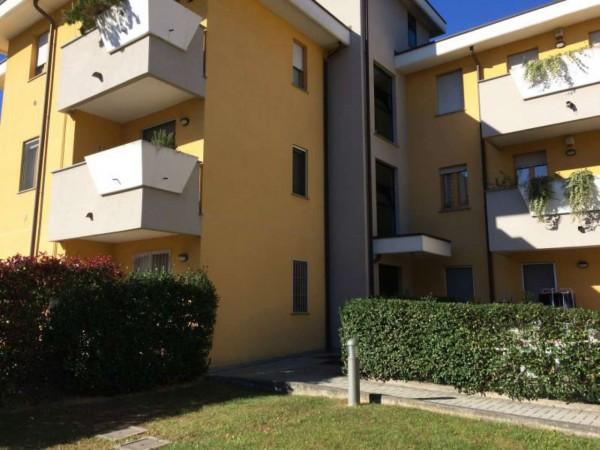 Appartamento in vendita a Solaro, Con giardino, 95 mq - Foto 1