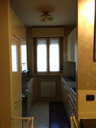 Appartamento in vendita a Solaro, Con giardino, 95 mq - Foto 5