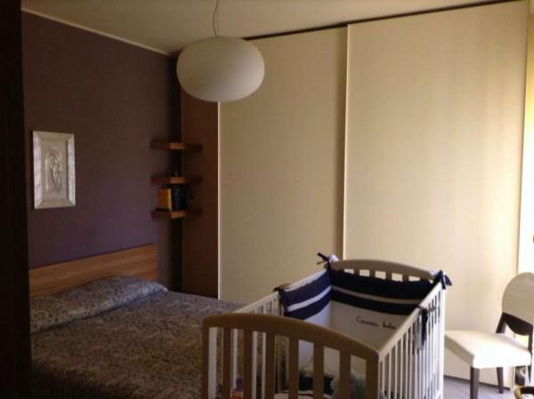 Appartamento in vendita a Solaro, Con giardino, 95 mq - Foto 4