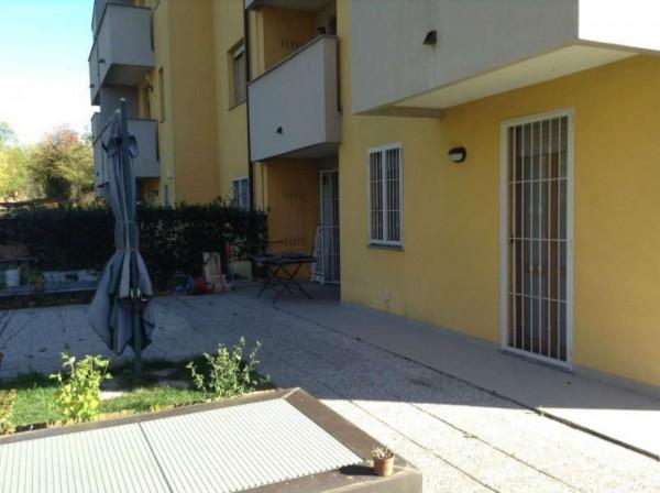 Appartamento in vendita a Solaro, Con giardino, 95 mq - Foto 11