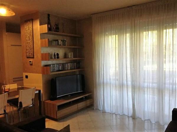 Appartamento in vendita a Solaro, Con giardino, 95 mq - Foto 9