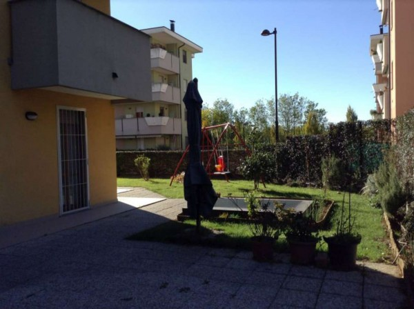 Appartamento in vendita a Solaro, Con giardino, 95 mq - Foto 10