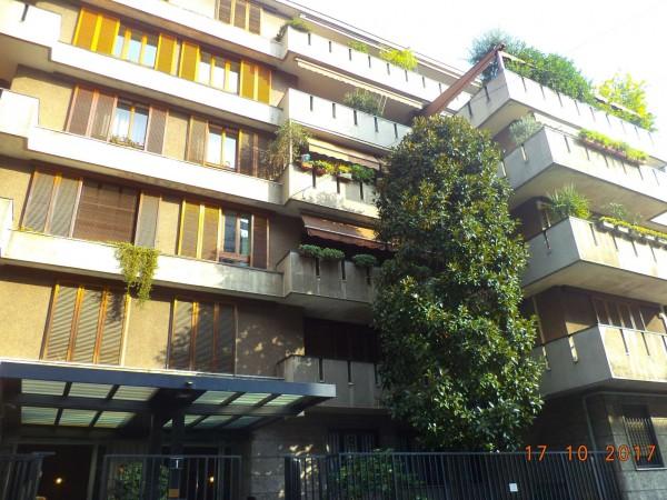 Appartamento in vendita a Milano, Piazza Dateo, 140 mq - Foto 12