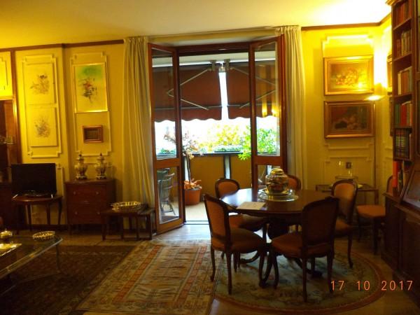 Appartamento in vendita a Milano, Piazza Dateo, 140 mq - Foto 11