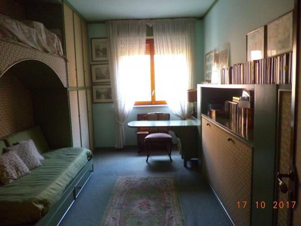 Appartamento in vendita a Milano, Piazza Dateo, 140 mq - Foto 4