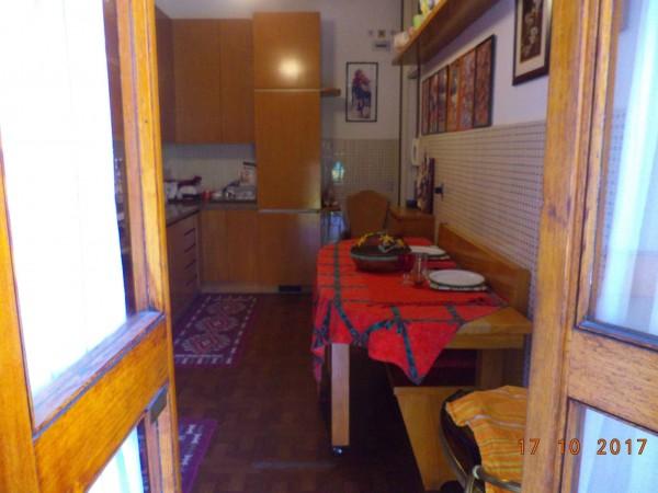 Appartamento in vendita a Milano, Piazza Dateo, 140 mq - Foto 5