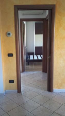 Appartamento in vendita a Albignasego, San Giacomo, Arredato, con giardino, 70 mq - Foto 12