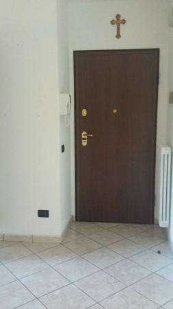 Appartamento in vendita a Albignasego, San Giacomo, Arredato, con giardino, 70 mq - Foto 13
