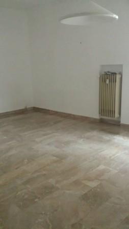 Appartamento in vendita a Padova, Sant'osvaldo, Con giardino, 103 mq