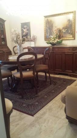 Appartamento in vendita a Padova, Voltabarozzo, Con giardino, 80 mq