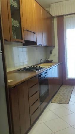 Appartamento in vendita a Padova, Voltabarozzo, Con giardino, 80 mq - Foto 4