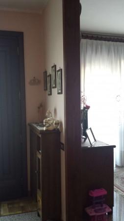 Casa indipendente in vendita a Padova, Voltabarozzo, Con giardino, 135 mq - Foto 23