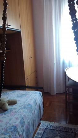 Casa indipendente in vendita a Padova, Voltabarozzo, Con giardino, 135 mq - Foto 14