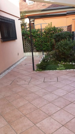 Casa indipendente in vendita a Padova, Voltabarozzo, Con giardino, 135 mq - Foto 5