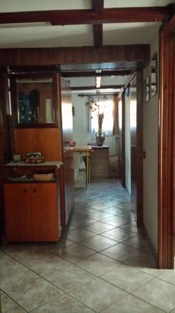 Casa indipendente in vendita a Padova, Voltabarozzo, Con giardino, 135 mq - Foto 9